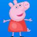 粉红猪小妹的冒险